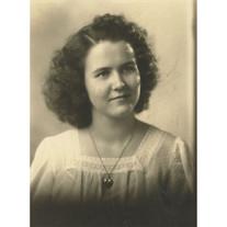 Jean Elnora Pickens
