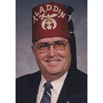 Robert Leonard McNabb