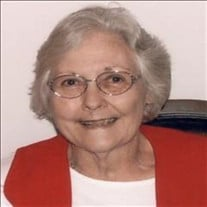 Barbara Jean Fergurson