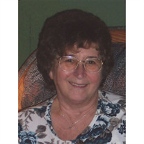 Donna Sue Flannery