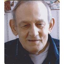 Donald Leroy Marshall