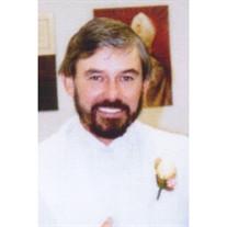 Robert Russell McVicar