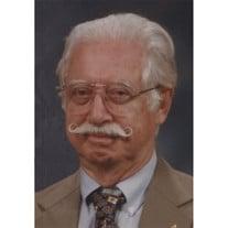 Raymond Norbert Zoerkler