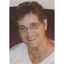 Betty W. Skiver