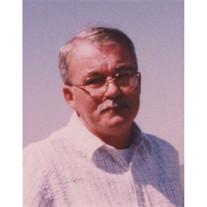 Terry Allen Buchman