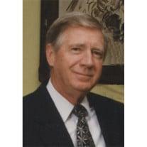 Charles Eugene Hall