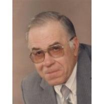 Eugene Biehl