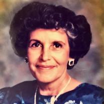 Martha Jones