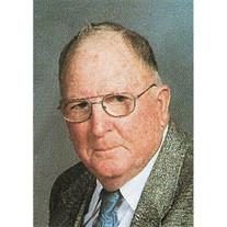 Raymond Albert Brooker