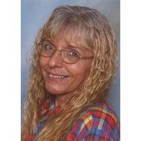 Cheryl Lynn Ayers
