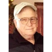 Gerald Joseph Huck Sr.