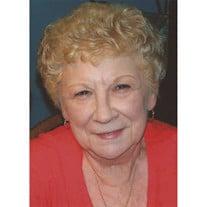 Betty June Denton