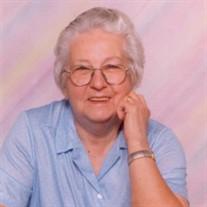 Betty L. Burwell (Lebanon)