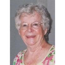 Doris Lorene Thomson