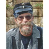 Theodore Edward Barth