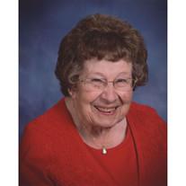 Ruth Isabelle Kehl