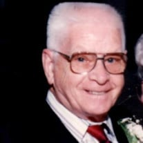 Clifford George Liniger Jr.