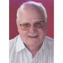 Arthur Dean Hunter