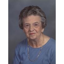 Ruth Ann DeWitt
