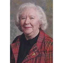 Ruby Eloise Hall