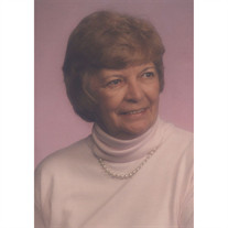 Clara I. Kitts