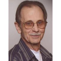Ronald Eugene Kemp