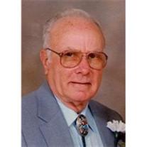 Dennis Eugene Trotter