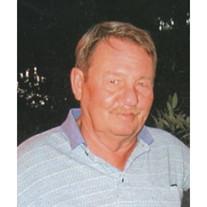 Richard Norman Joy