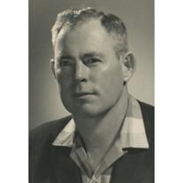 Fredrick F. Ritchie