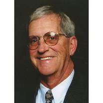John Frederick Amrine