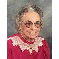 Thelma Irene Hopkins
