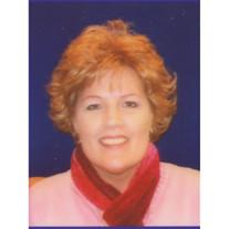Christine Suprano