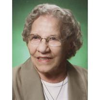Eloise Irene Burkhart
