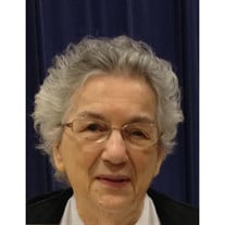 Louise Pauline Salvatore