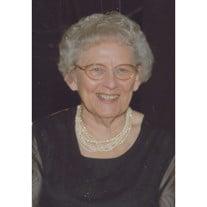 Janice McVicar McGregor