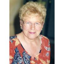 Eileen Rebecca Hayes