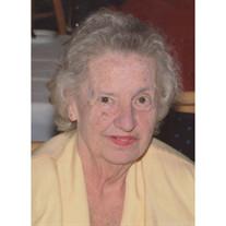 Kathleen Frances McCoy
