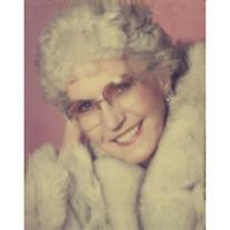 Doris Irene Griffin Hart