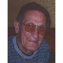 Daniel George Ullman