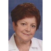 Marie Mallett