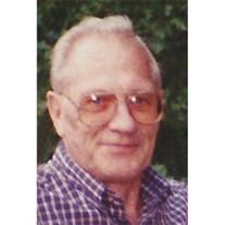 Edward Dwayne Vannoy