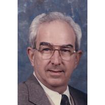 Homer Caldwell Rice