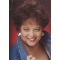 Linda Mae Robinson