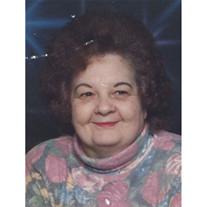 Kathryn Agnes Voshel
