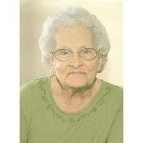 Betty Jean Augenstein