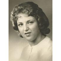 Linda Lou Tilton