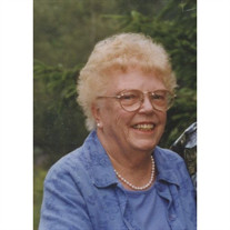 Carolyn Janet O'Connell