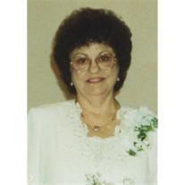 June Marie Hinton