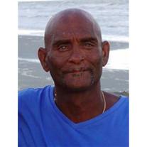 Victor Eugene Norris