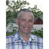 W. Wayne Worthington